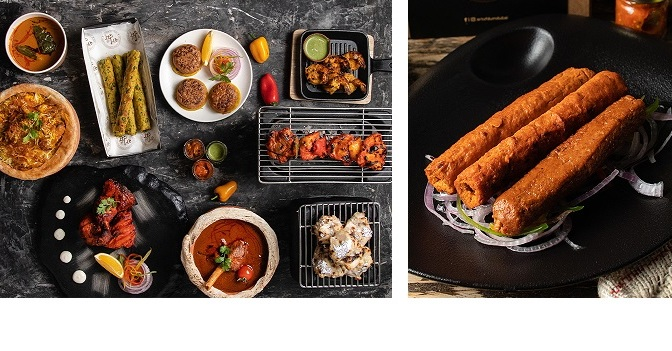 Foodlink aims to disrupt the cloud kitchen space with the launch of its brand Art of Dum