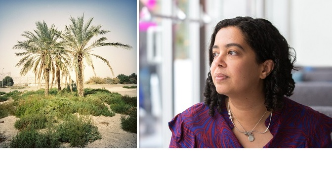 Emirati visual artist Hind Mezaina sheds light on an unseen Dubai in first solo exhibition