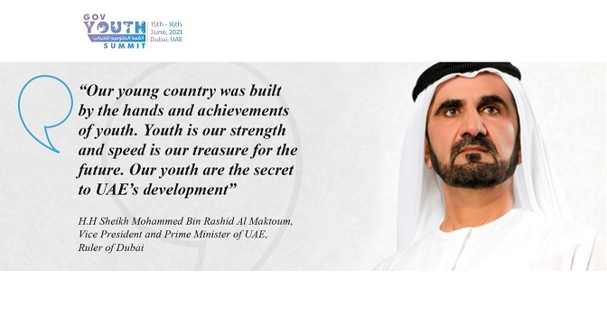 GCC Powerhouses Gear Up for the Region's Most Exclusive Platform for Youth Empowerment