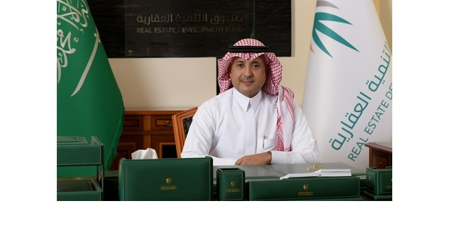 Mr. Mansour bin Madi appointed as CEO of the Real Estate Development Fund