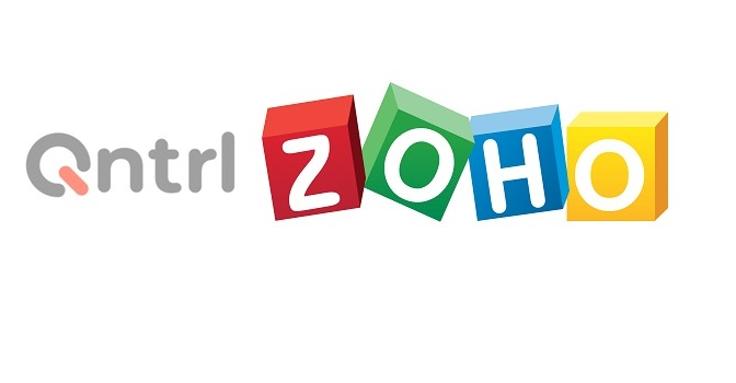 Zoho Corporation Launches Qntrl to Address Wide Mid-Market Gap…..