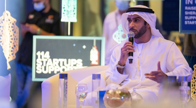 Sheraa Ramadan Majlis 2021 turns the spotlight on Sharjah's high-growth entrepreneurial ecosystem