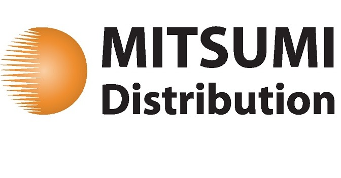 Mitsumi Wins 'Distributor Of The Year' Award From HP
