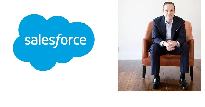 Sales force Reimagines Sales Cloud to Drive Growth in a Sell-From-Anywhere World