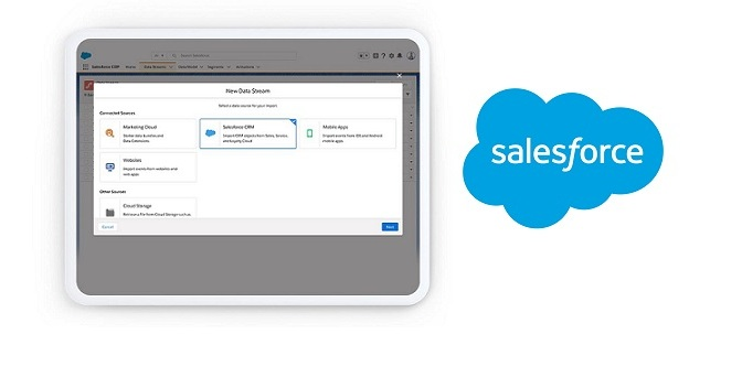 New Salesforce CDP Innovations Make Customer Interactions Smarter, Easier and Faster