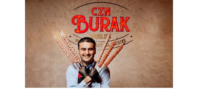 JLL signs agreement with acclaimed Turkish Restaurant CZNBURAK to assist with Middle East and Global Expansion