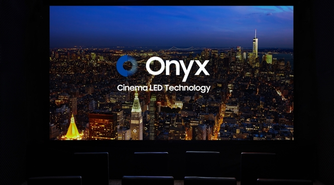 Samsung  announces first ONYX Cinema LED installation in the UAE at VOX Cinemas' WAFI City theatre