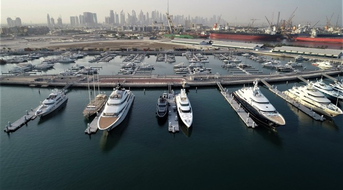 P&O MARINAS AND FABULOUS YACHTS REVEAL DATES FOR THE INTERNATIONAL SUPERYACHT SUMMIT 2021