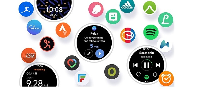 Samsung Presents New Watch Experience with a Sneak Peek of One UI Watch