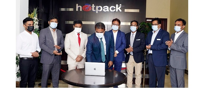 Hotpack Launches `Eco Store' Online Retail Destination for Green Food Packaging Products