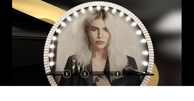 GHD LAUNCHES 185 GHD HOUSE: VIRTUAL DOORS ARE NOW OPEN!