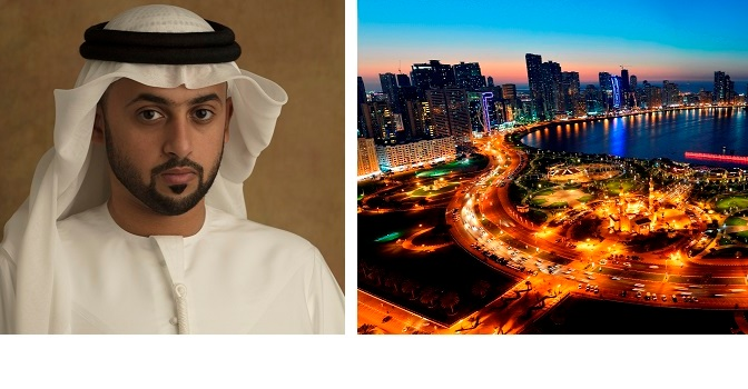 Sharjah's Department of Statistics and Community Development reinforces…..