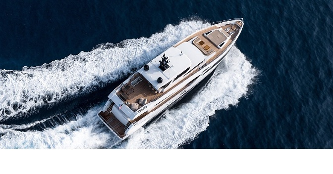 Gulf Craft marks the delivery of another Majesty100, its best-selling superyacht model