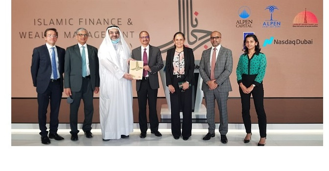 Islamic Finance and Wealth Management industry remains resilient amidst the pandemic……