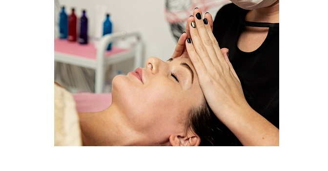 Introducing NRBeauty – The Beauty Sanctuary Where you can Come to Escape, Relax and Rejuvenate.