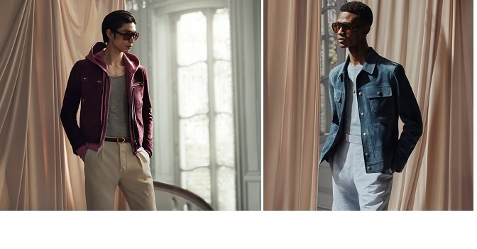 MR PORTER LAUNCHES EXCLUSIVE TOM FORD CAPSULE COLLECTION FOR SUMMER 2021