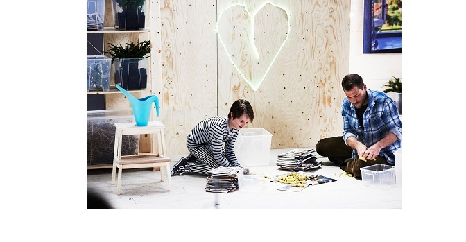 Dine at IKEA and stand a chance to win a staycation for Father's Day
