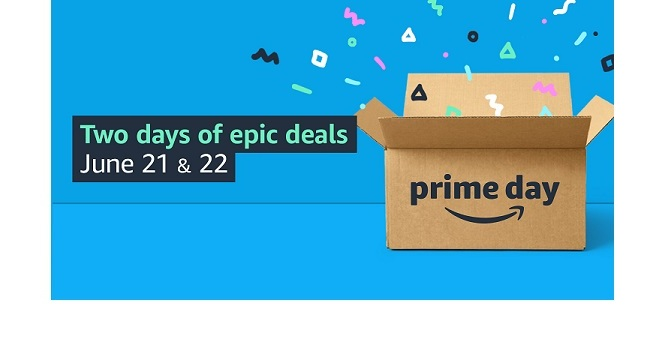 Amazon.ae Reveals Prime Day Deals: Two Days, Thousands of Deals, Starting June 21