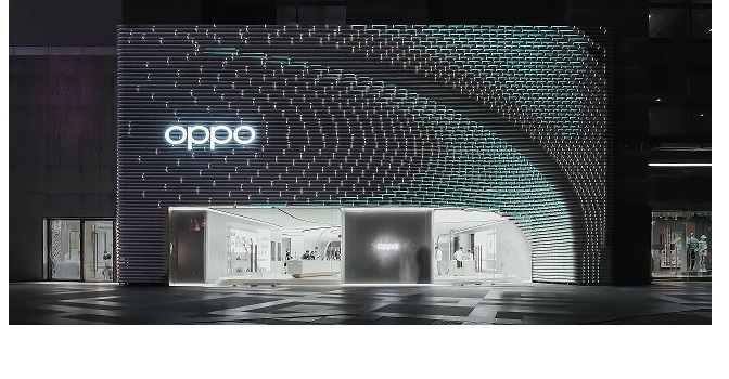 OPPO at the Forefront of an Industry-First Partnership……..