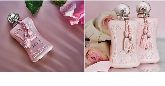A Guide to Summer Perfumes- Parfums de Marly