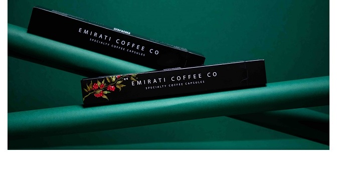 Emirati Coffee Sees Shift in Consumer Demand for Coffee