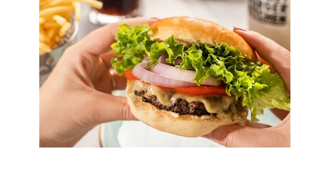 Free Burgers for Dad at Gourmet Burger Kitchen This Father's Day
