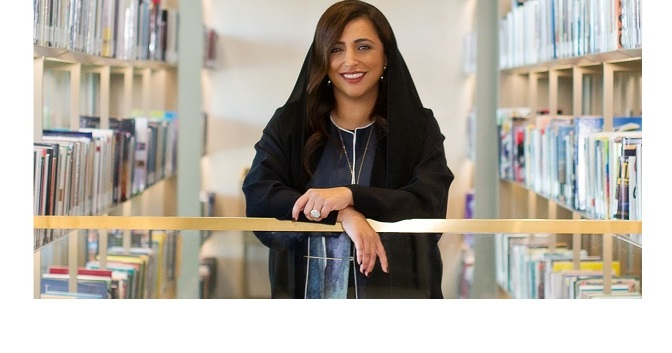 Bodour Al Qasimi calls for coordinated action to close gaps in access to books for children worldwide