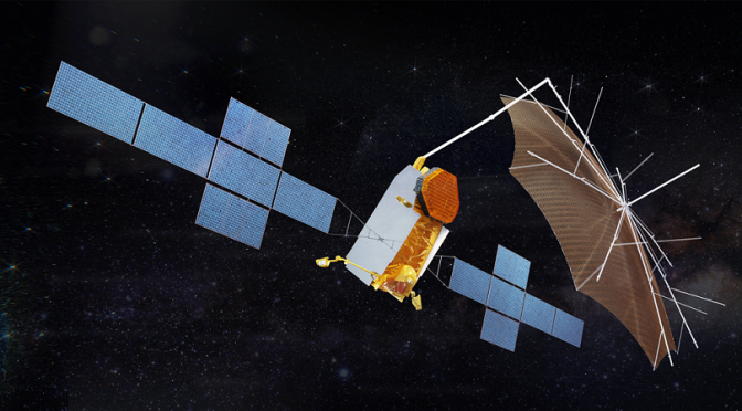 Yahsat and Airbus complete Preliminary Design Review of next generation satellite, Thuraya 4-NGS