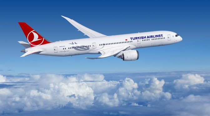 Turkish Airlines increases daily flights from Dubai andlaunches new campaign