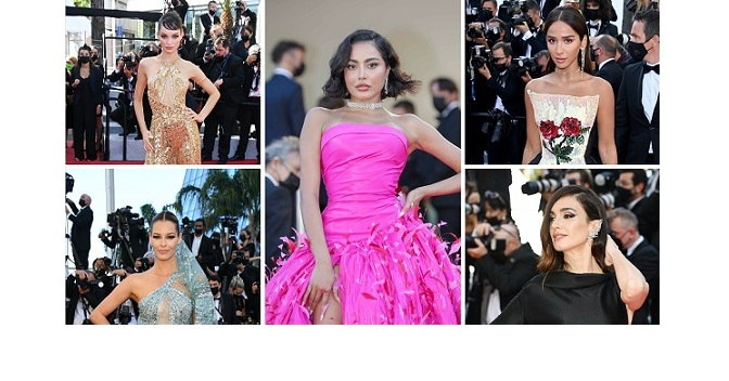 CANNES WEEKEND ROUND UP! CELEBRITIES WEAR MESSIKA TO THE CANNES FILM FESTIVAL