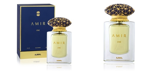 Ajmal Perfumes celebrates seven-decade long legacy with launch of 'Amir One'