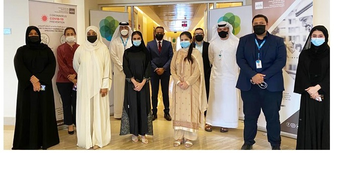 Emirates Institute for Banking and Financial Studies, Tanfeeth Host Open Day to Attract Emirati Talent