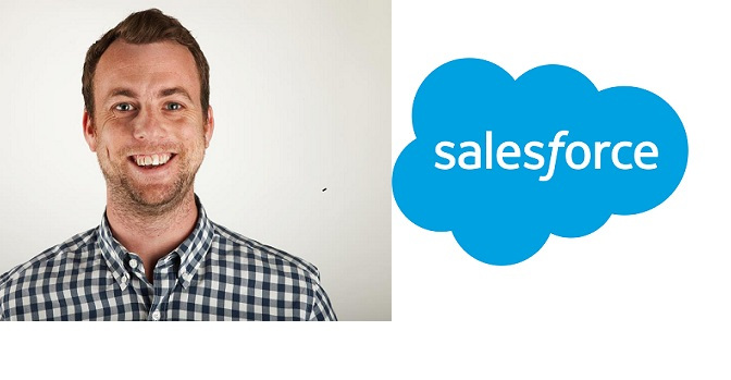 New Salesforce Innovations Empower Creators to Build Apps with Low Code on a Single Platform