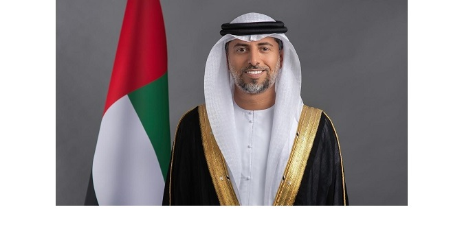 UAE Maritime leaders assembled to prepare the country's candidacy…..