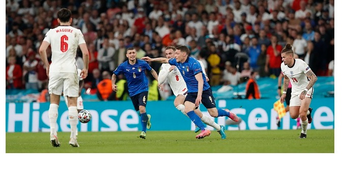 HISENSE RECORDS A REMARKABLE GROWTH DURING ITS PARTNERSHIP WITH UEFA EURO 2020™