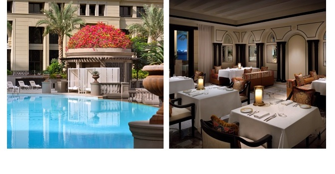 Embark on an Unforgettable Eid Holiday at Palazzo Versace Dubai