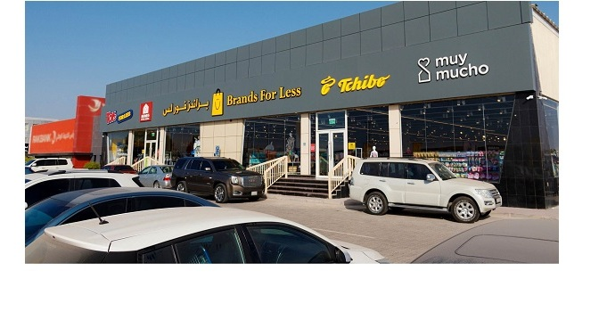 BFL Group expands into Ras Al Khaimah with launch of first Brands For Less store in the emirate