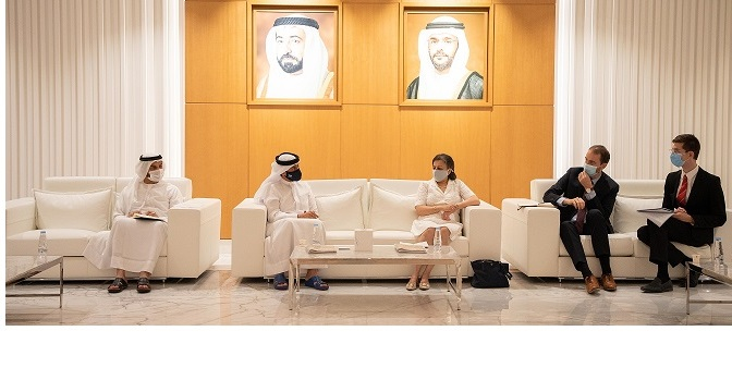 Sharjah and Paris discuss details of French participation in Sharjah International Book Fair 2021