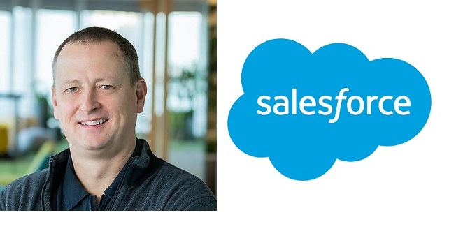 Salesforce Launches App Exchange Chat….