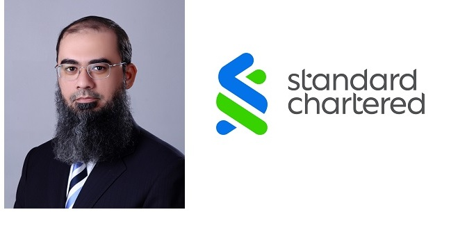 Standard Chartered appoints CEO for global Islamic banking arm Saadiq