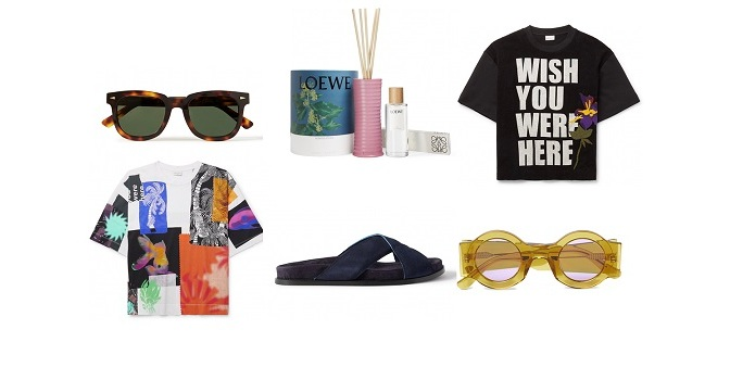 YOUR LAST MINUTE EID GIFT GUIDE FROM MR PORTER