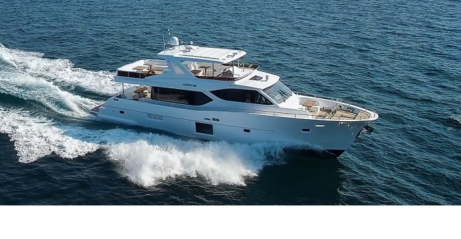 Gulf Craft partners with P&O Marinas to drive ambitious expansion….