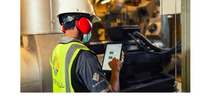 Emrill launches TechCompanion app to optimise service delivery and increase efficiency