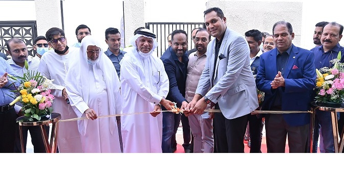 UAE-based Desroch expands network by bringing handcraft luxury home décor productsfrom artisans to the GCC