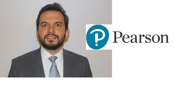 """Pearson Middle East hosts """"Higher Education Steps Up""""…"""