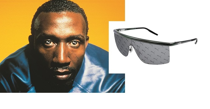 """PUMA LAUNCHES THE NEW """"LINFORD CHRISTIE 25THANNIVERSARY"""""""