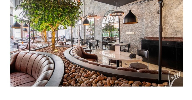 Sazar Design – its commitment to the art of interior design means the very best for its clients