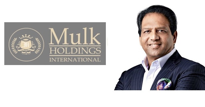 Mulk Holdings and Park International Investments announce entry into United States with US$100 million….