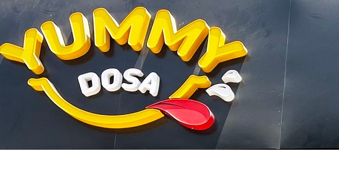 Yummy Dosa opens its second outlet in Dubai in Discovery Gardens