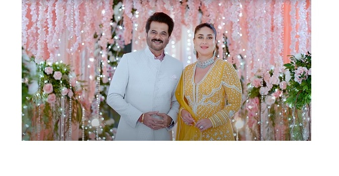 Malabar Gold & Diamonds Unveils #MakeWay For The Brides Of India Wedding Anthem to Kick Off Brides of India 2021